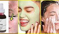 Her Gün Makyaj Yapanlar İçin Evde Cilt Bakım Önerileri