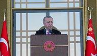 Erdoğan: 'Kıbrıs'ta Bir Müjde Vereceğim'
