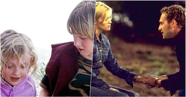 "2. ""Sweet Home Alabama"" - Melanie ve Jake karakterleri"