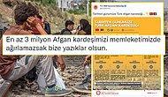 Bakanlığın 'Türk-Afgan Kardeşliği' Paylaşımı Sosyal Medyayı Karıştırdı!