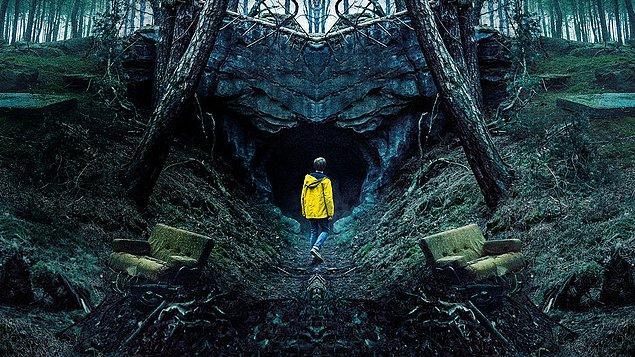 1. Dark (2017-2020)