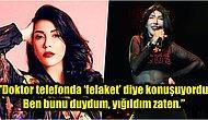 Hande Yener Bir Senedir Herkesten Sır Gibi Saklayarak Meme Kanseri Olduğunu ve Atlattığını Açıkladı!