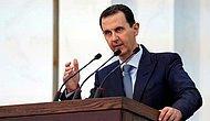 Esad'dan Yemin Töreninde Muhaliflere Çağrı: 'Geri Dönün'