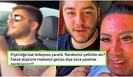 Murat Övüç'ün Oğlu Burakcan Övüç Trafikteki Silah Skandalının Ardından Bu Sefer de Alkollü Araç Kullandı