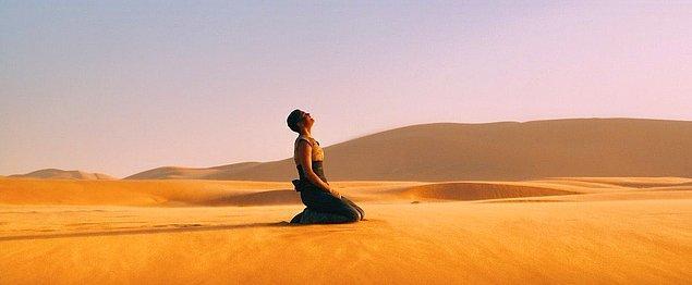 9. Mad Max: Fury Road (2015)