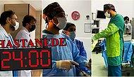 Sonsuz Ameliyat Döngüsü ve Vizitler: Cerrahların Hastanede Bir Günlerini Nasıl Geçirdiklerini Biliyor musunuz?