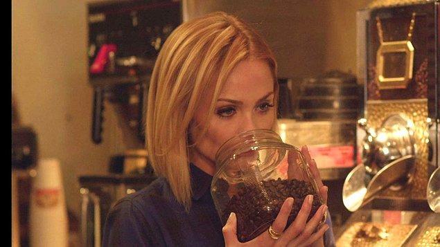 20. Kahve saklamaya dair enfes bir tüyo verelim mi?