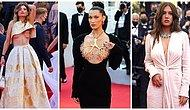 Kırmızı Halıyı Özlemişiz: 74. Cannes Film Festivali Boyunca Görülen En Dikkat Çekici Kıyafetler
