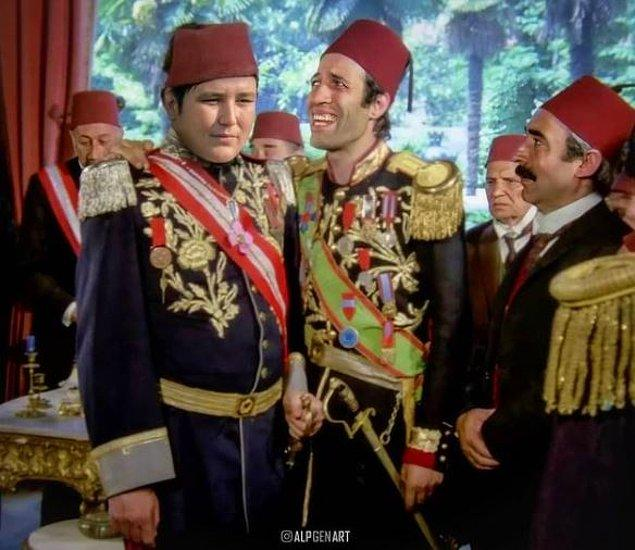 12. Hakiki Tosun Paşa kim?