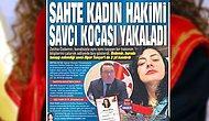 Antalya'da Film Gibi Olay: 'Çeşme Hâkimiyim' Dedi, Savcı ile Evlendi; Şimdi Tutuklu...