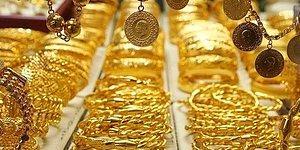 Gram ve Çeyrek Altın Ne kadar Oldu, Kaç TL? 19 Temmuz 2021 Altın Fiyatlarında Son Durum...