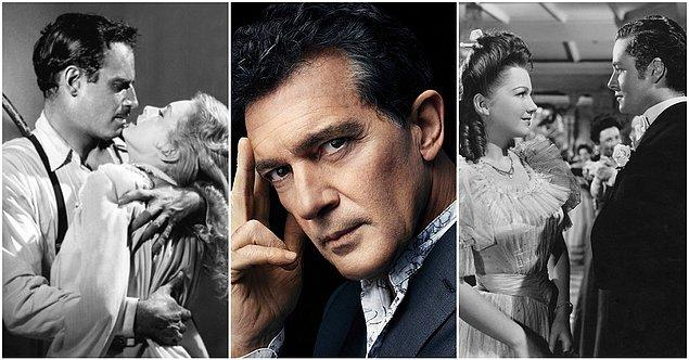 11. Antonio Banderas - Touch of Evil (1958) ve The Magnificent Ambersons (1942)