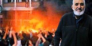 Sivas Katliamı'nın Hükümlüsü Ahmet Turan Kılıç Öldü, Yeni Akit 'Sivas Mazlumu Ahmet Dede' Dedi!