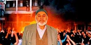 Akit'e Göre 'Masum Bir Dede': 35 Kişinin Yakılarak Katledildiği Sivas Katliamının Faili Ahmet Turan Kılıç Öldü