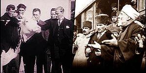 Ömrünü Türk Halkına Adayan Atatürk, Cumhuriyet'in İlanından Önce Kurban Bayramlarını Nasıl Geçirmişti?