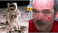 Astronotlar Uzayda Ağladıkları Zaman Ne Olur?