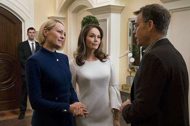 10. House of Cards (2013-2018)