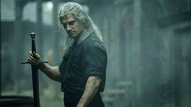 27. The Witcher (2019)