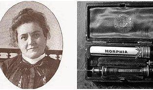 Hastalarını Morfinle Öldürüp, Geri Canlandırdığını İddia Eden Seri Katil Hemşire: Jane Toppan