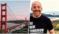 İntihar Köprüsü Olan Golden Gate'den Atladıktan Sonra Mucizevi Şekilde Hayatta Kalan Adam: Kevin Hines