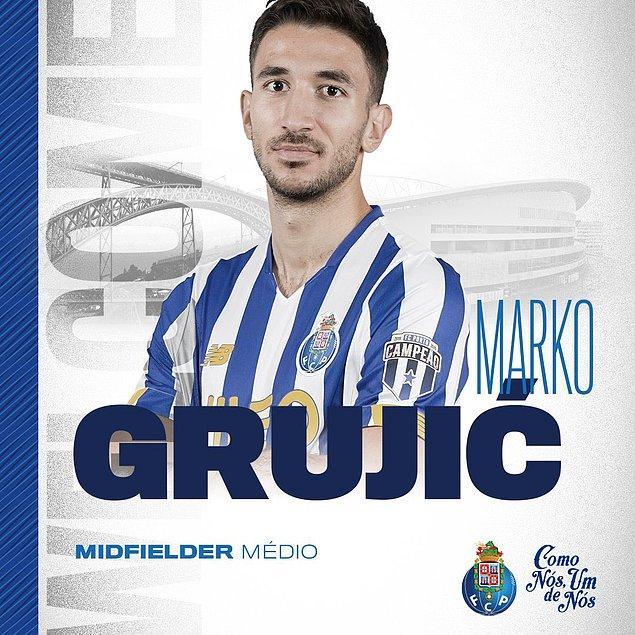 110. Marko Grujic