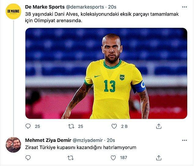 3. Türkiye Kupası'nı kazanmadan olmaz...
