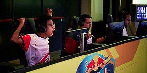 Red Bull Campus Clutch'ta Dünya Şampiyonu Mısır Temsilcisi Anubis Oldu!