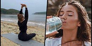 Sadece Sağlıklı Yaşayanların Anlayabileceği Düzenli Bir Hayatın Tüm Hayatınızı Etkilediğinin 13 Kanıtı
