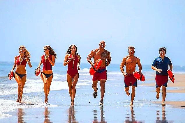 Sahil Güvenlik Oyuncuları