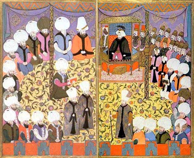 8. Hacı Veliyüddin Efendi (1760-1768)