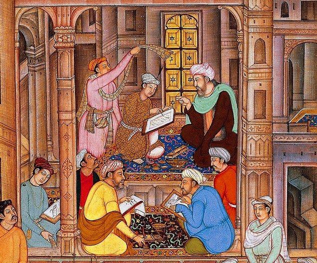 12. Samanizade Ömer Hulusi Efendi (1800-1812)