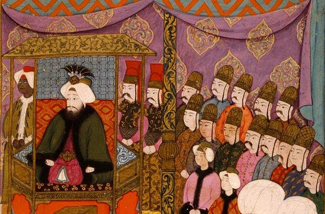 16. Seyyid Mehmed (Antalya Müftüsü)
