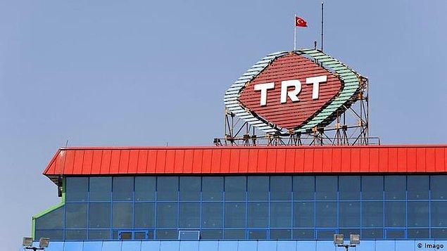 TRT ve Öcalan tartışması
