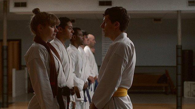 2. The Art of Self-Defense