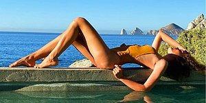 Victoria's Secret Güzeli Valentina Sampaio'nun Trans Birey Olduğuna Kimse İnanmıyor!