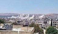 Terör Örgütü PKK/Ypg, Afrin'de Sivillere Saldırdı: 7 Yaralı