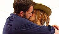 Jennifer Lopez, Ben Affleck ile Aşkını Resmen İlan Etti: Jennifer Lopez ile Ben Affleck Evleniyor!
