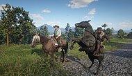 Red Dead Online Blood Money Güncellemesi Oyundaki Atları Çıldırttı!