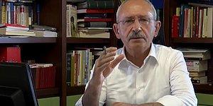Kılıçdaroğlu Sosyal Medyadan Sığınmacılar Hakkında Video Yayınladı: 'Bu Meselenin İki Kurbanı Var'