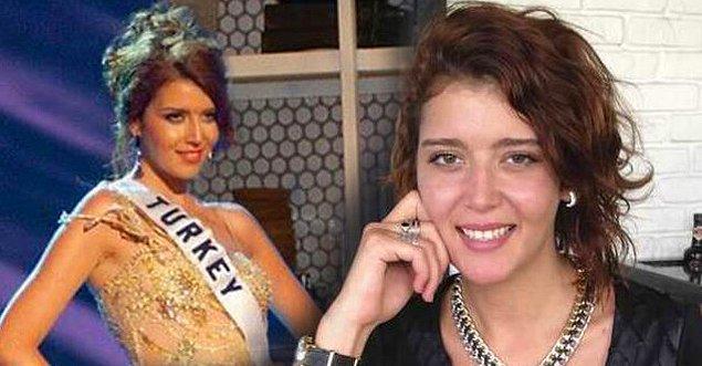 1990 yılında İzmir'de dünyaya gelen, 14 yaşında başladığı modellik kariyerinde hızla yükselip önce Türkiye'de ardından da dünyada adını duyuran güzel Senem Kuyucuoğlu'nu tanımayanınız yoktur.