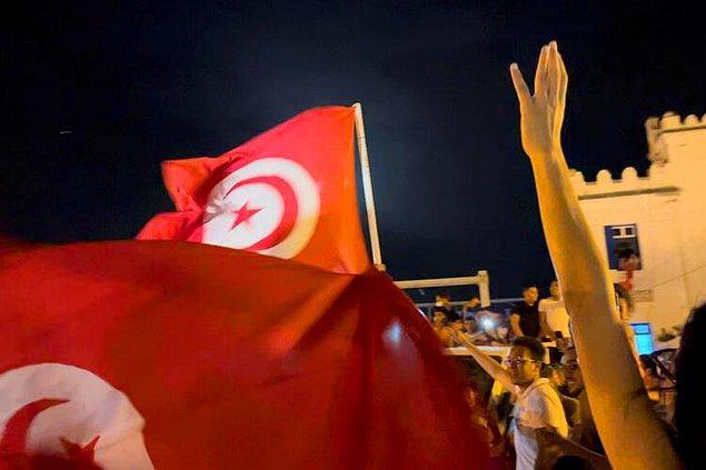 Türkiye'den peş peşe mesajlar
