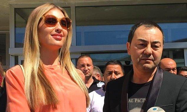 Ünlü şarkıcı, boşanma sürecinde 700bin liralık nafaka ödemesine rağmen dava edildiğini belirtmişti.