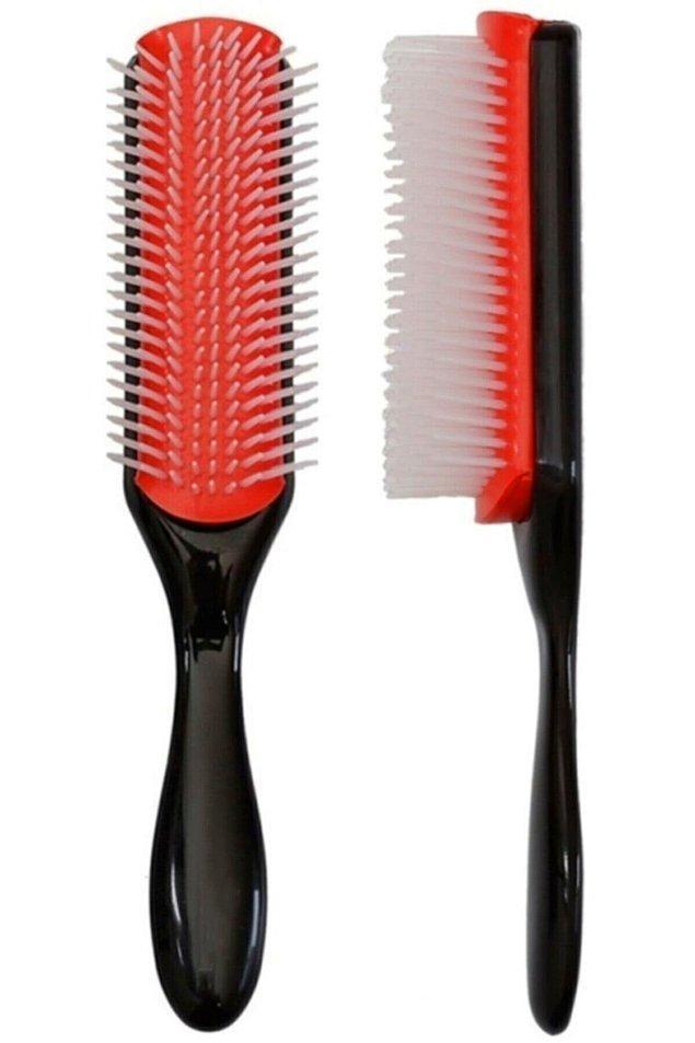 6. Saç fırçası / tarak