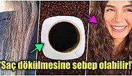 Kahve İçmeyi Bıraktığınız Zaman Saçınızda Meydana Gelen Değişiklikleri Biliyor musunuz?