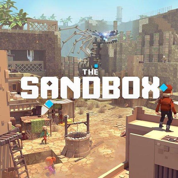 The Sandbox (SAND)