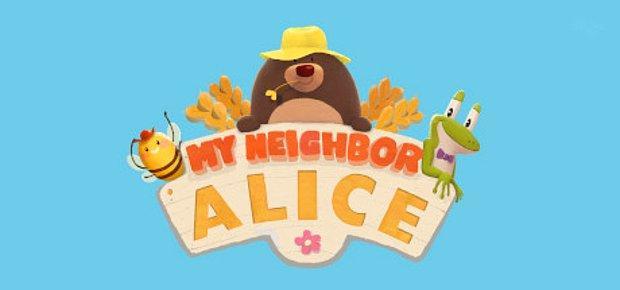 MyNeighborAlice (ALICE)