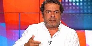 Cüneyt Özdemir: 'Aşı Olanlar ile Olmayanları Ayıralım'