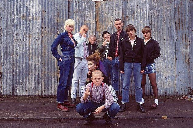 12. This is England (2006)
