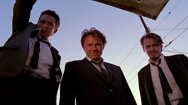 25. Reservoir Dogs (1992)