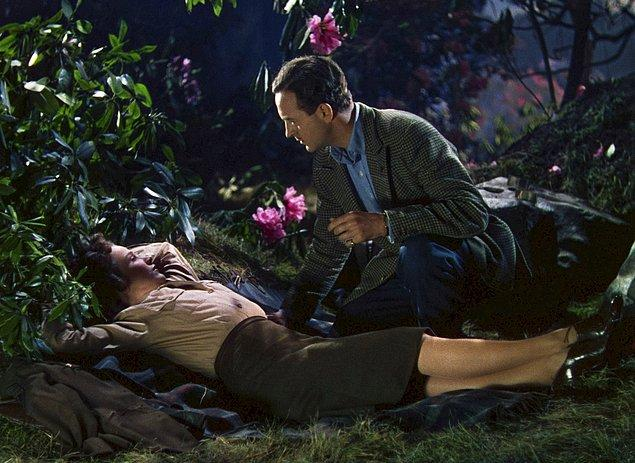 43. A Matter of Life and Death (1946)